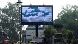 » Inde : Origins Advertising Pvt. choisit BroadSign   Affichage dynamique et PLV   Scoop.it