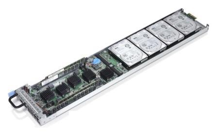 Révolution ARM : Dell présente son premier serveur ARM   Silicon   CyberNews - actu Web   Scoop.it