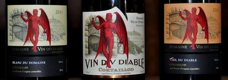 VDV #52 : «En 2013, soyez coopératifs». A Cortaillod, les Vins du Diable n'ont rien de sardonique ! | www.vinsconfederes.ch/ | Vendredis du Vin | Scoop.it