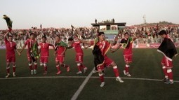 Afghanistan Beats Pakistan in Soccer — First Meeting Since 1970′s — Ecstasy Among the People — Has USA Noticed? | Open Source Everything | Scoop.it