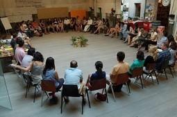 Upcoming Trainings « Art of Hosting | Art of Hosting | Scoop.it