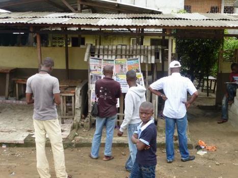 Carnet de voyage : retour en Côte d'Ivoire | Du bout du monde au coin de la rue | Scoop.it