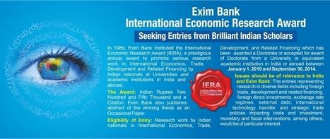 development finance institutions   Export-Import Bank of India   Scoop.it