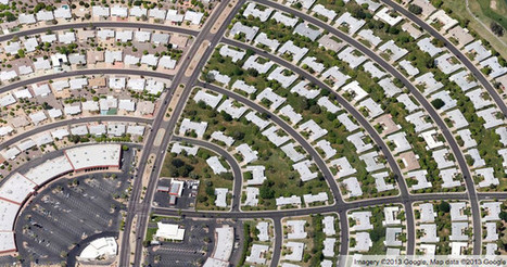 Housing Patterns | Todays News, Tomorrows History | Scoop.it