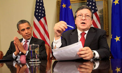 Europe must get tough with the US over NSA spying revelations | 98.3 | Scoop.it