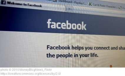 It's Never Easy Unfriending On Facebook | Unplug | Scoop.it
