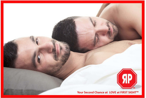 RedPost: Get A Second Chance For Love At First Sight | Gay Relevant | Scoop.it