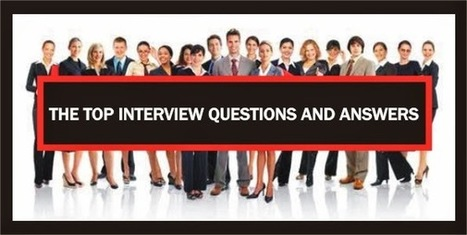 TOP interview QUESTIONS AND ANSWERS | multionlineinfo | Scoop.it