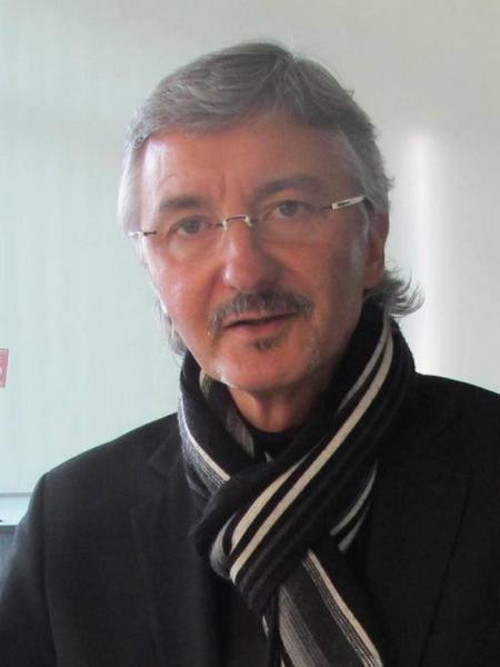 Alain Barreau et le PS : ça chauffe   Chatellerault, secouez-moi, secouez-moi!   Scoop.it