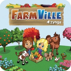FarmVille fan survey hints at future limited edition item themes - Games.com News (blog) | Get Down On The Farm With Facebook and FARMVILLE | Scoop.it