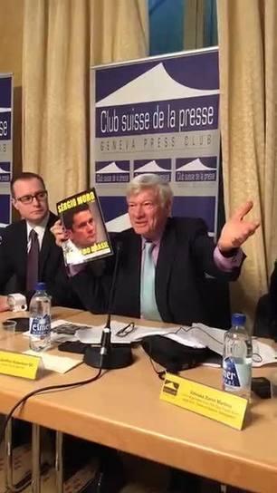 Lula - Coletiva dos advogados de Lula para a imprensa... | Facebook | ENSAIOS | Scoop.it