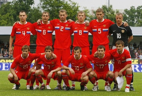 Possible Surprise Qualified Teams for WC 2014 – FOOTBOLIA   soccerlive   Scoop.it