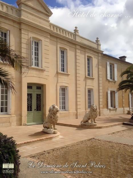 Plus de photos ? | Actualité du Domaine de Saint Palais | Scoop.it