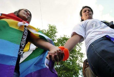 Des quotidiens, des radios et des sites  signent une charte contre l'homophobie | Égalité | Scoop.it