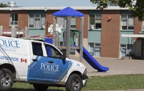 Schools in Canada province closed by threat, but no device found | NovaScotia News | Scoop.it