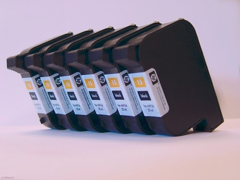 Positive Aspects of Making Use of HP Ink cartridges   Tips About Printer Cartridges - Shop.re-inks.com   Scoop.it