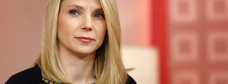 Marissa Mayer Is No Fool | impresa | Scoop.it