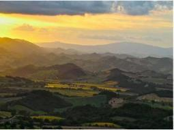 Not only Tuscany in Italy: Le Marche Landscape | Le Marche another Italy | Scoop.it