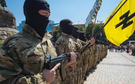 Fear and Loathing in Washington, Death and Destruction in Ukraine | Liberty Revolution | Scoop.it
