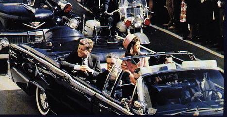 JFK: The Smoking Gun   MarTech : Маркетинговые технологии   Scoop.it