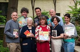 Anabel's Children's Literature Blog: 2012 Scottish Children's Book Awards | Culture Scotland | Scoop.it