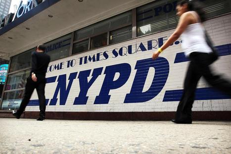 #MyNYPD: Why It's Impossible to Control Online Conversation - NBCNews.com | Digital | Scoop.it