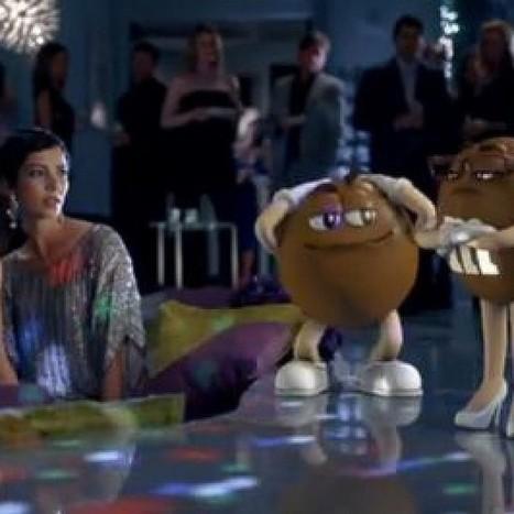 M&M'S Video Advert | ADMAREEQ - Quality Marketing and Advertising Campaigns Blog | Marketing&Advertising | Scoop.it