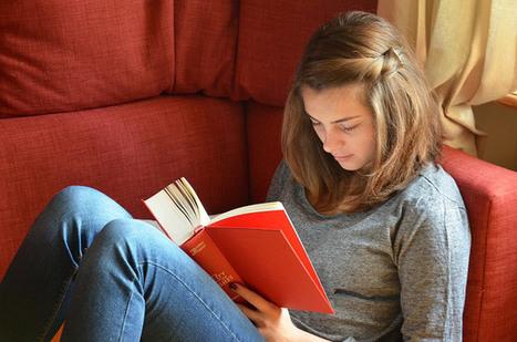 Lecturas recomendadas de la semana (16/01/15)   Tecnología en la Educación   Scoop.it