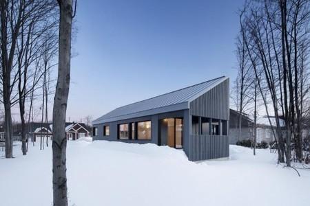 Sorel Residence / NatureHumaine | Architecture Passive et Positive | Scoop.it