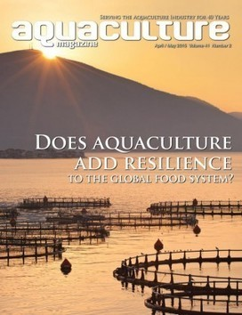 Aquaculture Magazine - Japanese scientists breed first captive bluefin tuna in fight for sustainable fisheries | Sustainable Agriculture | Scoop.it