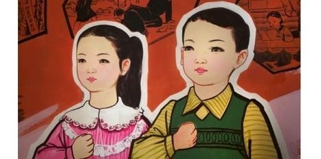 Pourquoi les garçons lisent-ils moins que les filles? | Bibliothèque et Techno | Scoop.it