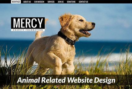 Animal Related Websites – Types, Designs, Uses   Digital-News on Scoop.it today   Scoop.it