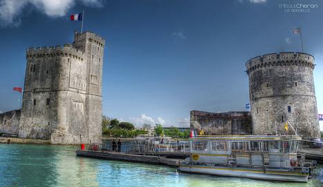 Un passé - Communauté d'Agglomération de la Rochelle | La Rochelle & Ses événements | Scoop.it