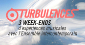 Turbulences, du 7 au 9 février, Paris | Muzibao | Scoop.it