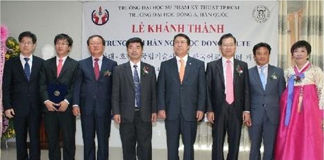 Du Học Hàn Quốc, Du Hoc Han Quoc, Du Hoc A Sung, Du Hoc Han, Tư Vấn Du Học Hàn Quốc | Du Học Hàn Quốc | Scoop.it