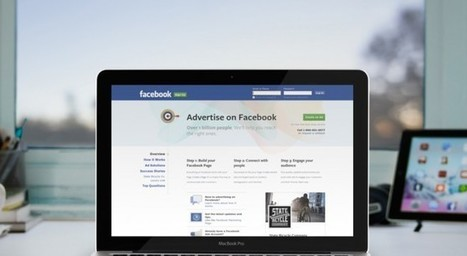 The Complete Guide to Facebook Ad Specs | Online tools for small business | Scoop.it