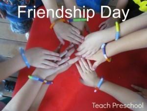 Making friendship bracelets in preschool | How the mind works | Scoop.it