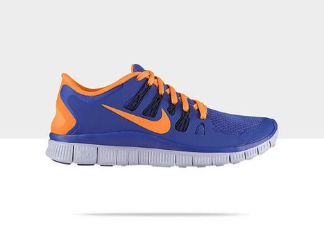Chaussures Nike est un modèle de mode de fermer les pop stars ... | Les chaussures | Scoop.it