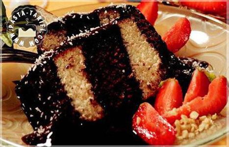 Çikolatalı Pasta Tarifi | Pasta Tarifleri | Pasta Tarifleri | Scoop.it