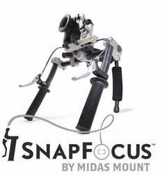 SnapFocus Follow Focus System Taking DSLR Filmmaking To The ... | DSLR Video Expert | Scoop.it