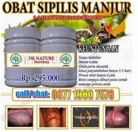 Obat Penyakit Sipilis Untuk Wanita Penjaja Sex - Terbaru Hari Ini | Solusi Herbal Wanita Indonesia | Scoop.it