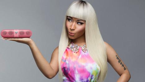Nicki Minaj – Boss Ass Bitch (Remix) | Eargasms | Scoop.it