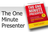 The Engaging Speaker adds burst of enthusiasm to increase energy levels « The One Minute Presenter | The Business Presenter | Scoop.it