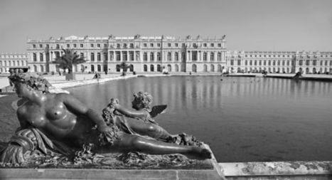 Gilbert James Voyages - Visitez les châteaux de la région parisienne   Autocars Ile de France   Scoop.it