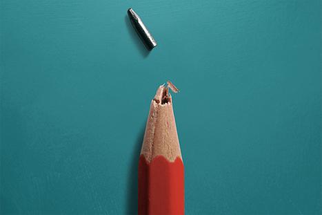 Известные литераторы о борьбе с писательским ступором | Пишем и продаём | Scoop.it