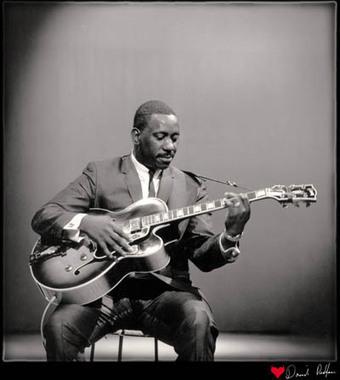 Wes Montgomery: So Much Guitar! - JazzWax   Jazz from WNMC   Scoop.it