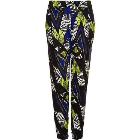 Fashion Forward Trousers: Take Your Cue | Fashion Forward Trousers: Take Your Cue | Scoop.it