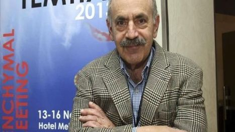 Metástasis, un misterio por descifrar: Robert Weinberg - Noticieros Televisa   Salud   Scoop.it