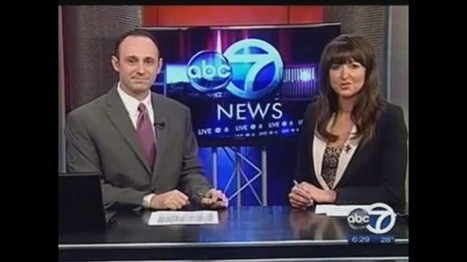 Maine news anchor team resigns on air over 'unbalanced news' | The Raw Story | READ WHAT I READ | Scoop.it