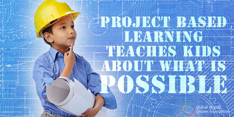 6 Awesome Blogs for Project Based Learning | Applied Project Management | Scoop.it